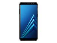 KIT Samsung Galaxy A8 Black + Carte micro SD 64Go K/SM-A530FZKDXEF+MB-MC64GA/EU