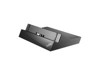 Lenovo ThinkPad Tablet Dock - Station d'accueil - pour ThinkPad 10 20C1, 20C3; ThinkPad Helix 20CG, 20CH 4X10H04506