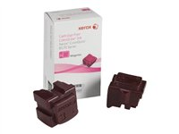 Xerox - 2 - magenta - encres solides - pour ColorQube 8570, 8570DN, 8570DT, 8570N, 8580_ADN, 8580_ADNM, 8580_AN, 8580_ANM 108R00932